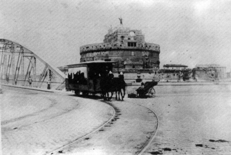 Omnibus a cavalli
