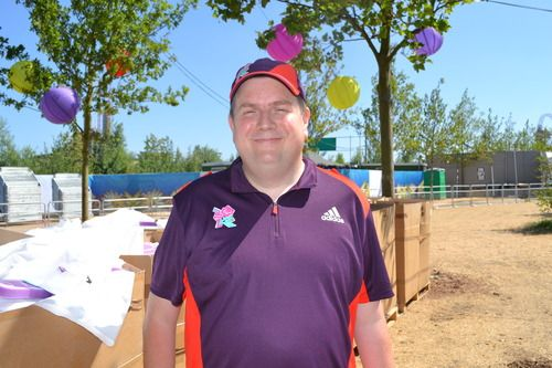Matthew Farrar worked as a volunteer at the London 2012 Paralympics last summer. He tells us what volunteering projects he's been up to since the Games and what projects he's keen to get involved with in the future.