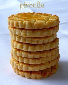 Les vrais biscuits bretons : de délicieux petits biscuits sablés