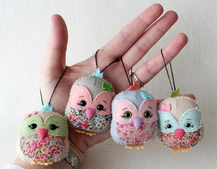 """This free sewing pattern is for the """"Little Lark Lavendar Sachet""""."""