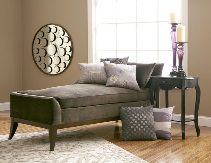 Cleo Chaise  $599.99 Cort Furniture Clearance Center