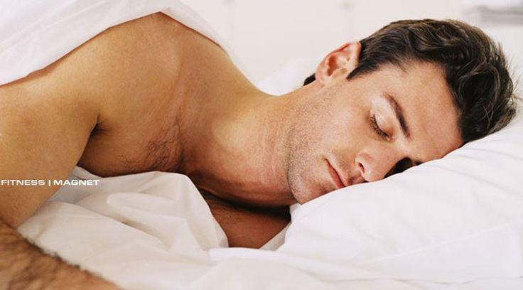 6 Schlaftipps für Kraftsportler