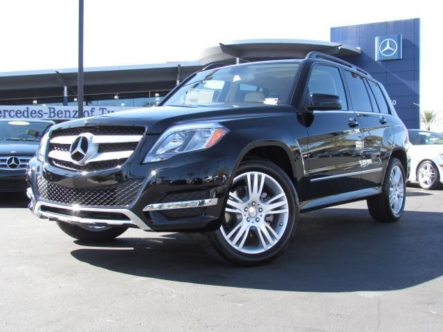 2014 Mercedes-Benz GLK-Class GLK350 4MATIC SUV for sale at ...