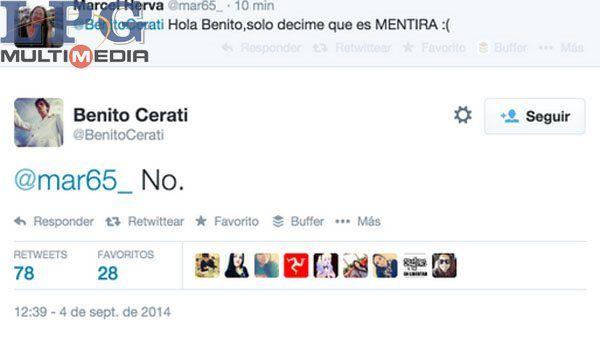 La Prensa Grafica - Muerte de Gustavo Cerati convulsiona las redes ...