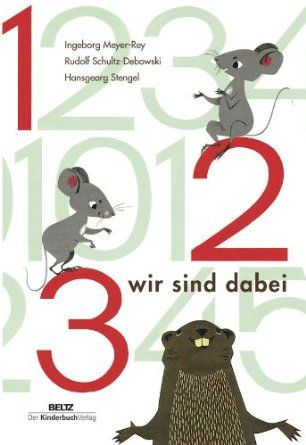 1 2 3 wir sind dabei: Amazon.de: Hansgeorg Stengel, Rudolf Schulz-Debowski, Ingeborg Meyer-Rey: Bücher