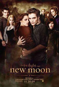 The Twilight Saga (2): New Moon (2009) Director: Chris Weitz Cast : Kristen Stewart, Robert Pattinson, Billy Burke, Taylor Lautner Click Here to Download The Twilight Saga: New Moon Full Movie Syno...