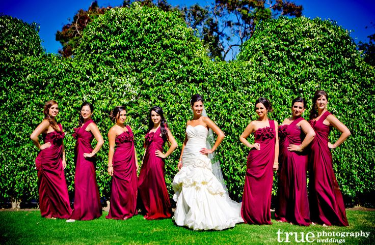 17 Best Images About Bridesmaids Dress Ideas On Pinterest