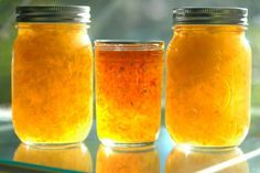 Banana Pepper Jelly ~ oh now this I am truly looking forward to make. Check out the other jams/jellies she has recipes too! YUM and so UNIQUE!