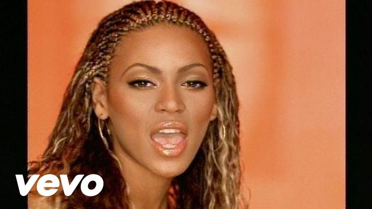 LOL Gotta love the 90s fashions ha ha :::: Destiny's Child - Say My Name (Official Video)