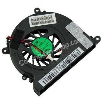 New Laptop CPU Cooling Fan for Hp Pavilion dv4-1001ax dv4-1001xx dv4-1002ax dv4-1002xx dv4-1004tu dv4-1004tx
