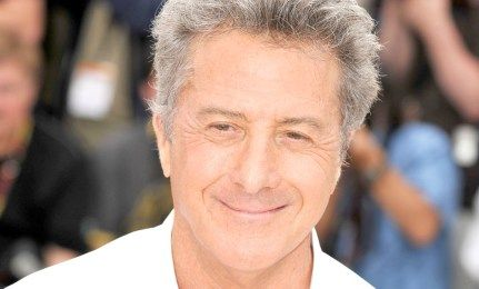 Dustin Hoffman and Judi Dench will star in a made for TV movie of Road Dahl's Esio Trot!