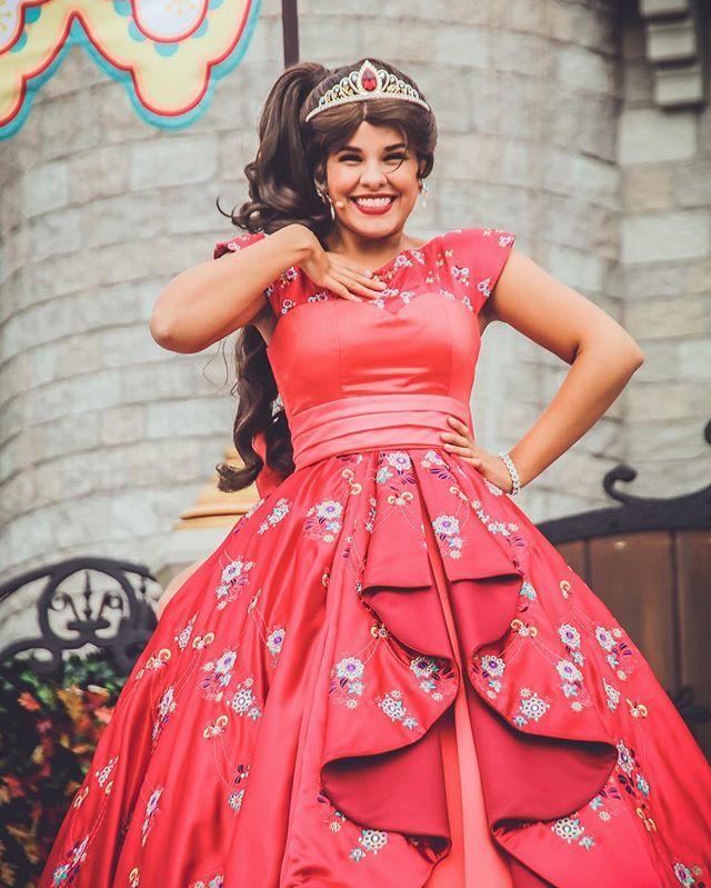 #disney #disneyworld #elena #elenaofavalor #princess # ...