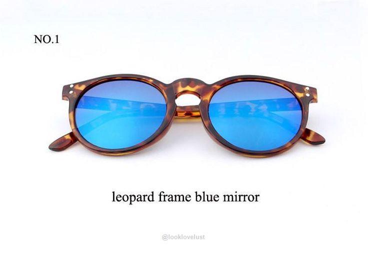 Womens Vintage Round Sunglasses - 1 - Sunglasses, www.looklovelust.com - 2, https://www.looklovelust.com/products/vintage-round-sunglasses