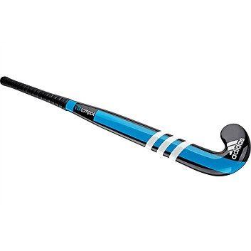 Rebel Sport - Adidas V24 Comp4 Hockey Stick 37.5in