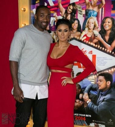 Former NBA Player Gilbert Arenas Claims Ex-Fiancee's Engagement Ring Was Fake