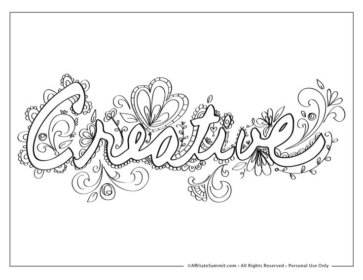28 best Affiliate Summit Coloring Pages images on