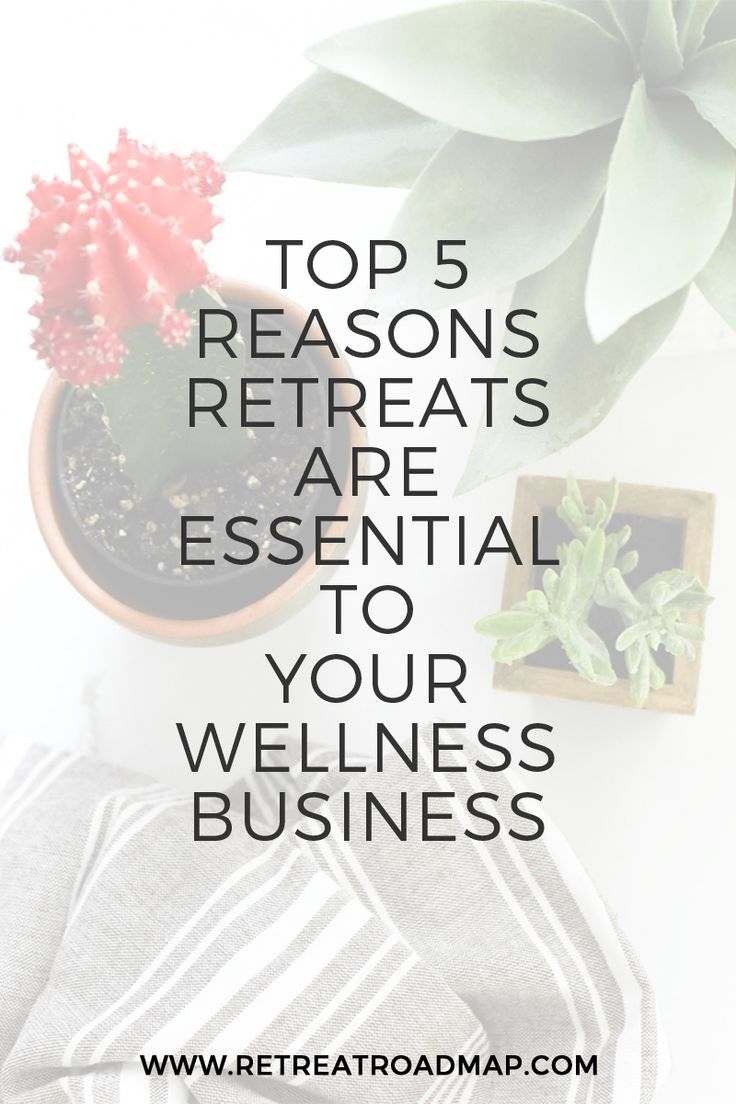 The Dos and Don'ts of Planning a Wellness Retreat