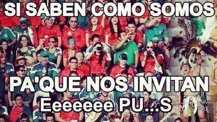Problemas Mexicanos Copa Mundial 2014