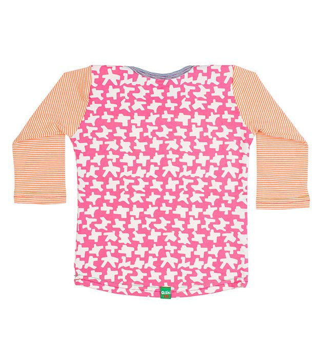 Machiko - a boutique for kids - Oishi-m   Easy Melody Long Sleeve T Shirt, $44.95 (http://www.machikobaby.com.au/view-all/oishi-m-easy-melody-long-sleeve-t-shirt/)