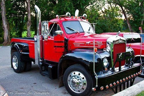 customize Mack trucks - Google Search