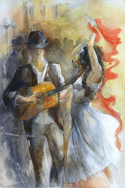 Red Veil--Lena Sotskova