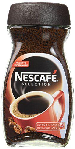 Nescafé Café Soluble 200 g – Lot de 3: Cet article Nescafé Café Soluble 200 g – Lot de 3 est apparu en premier sur Epicerie au meilleur…