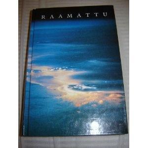Finn Finnish Bible - Raamattu  $99.99