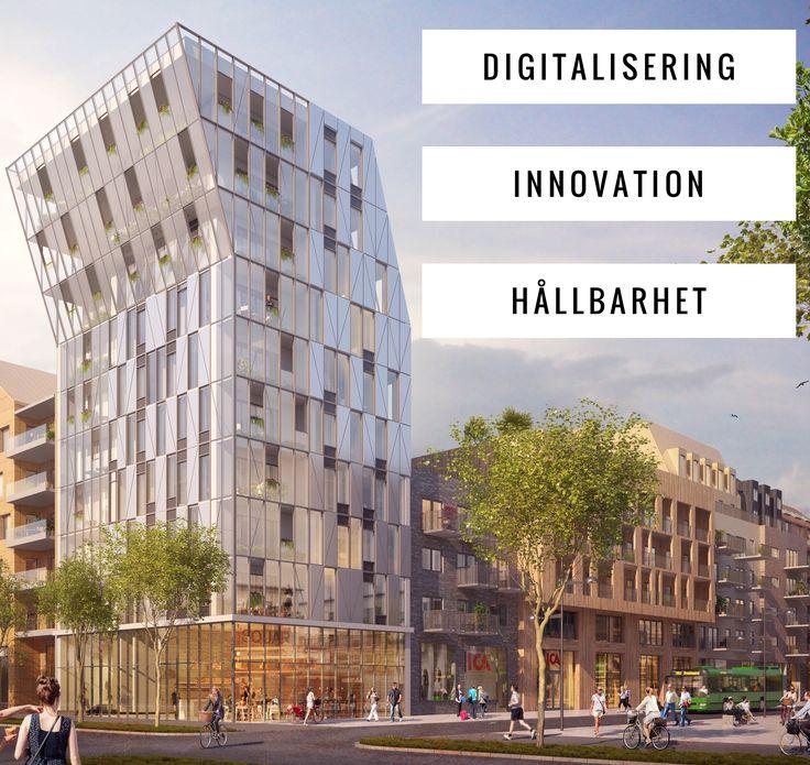 NYTT JOBB!   Vill du vara med och finna lösningar på stadens utmaningar genom innovativ arkitektur, digitalisering och hållbarbara lösningar?   Inom ramen för vår prisbelönta experimentella studio Belatchew Labs samt för vår tävlingsverksamhet söker vi kreativa och nyfikna arkitekter som brinner för arkitektur och stadsutveckling med ett stort engagemang och intresse för såväl hållbarhet ur olika aspekter som för teknik på framkant såsom 3D-print och VR/AR.