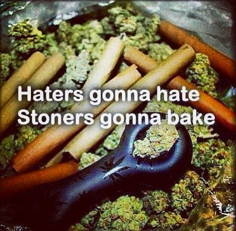 #weed #stoned #stoner #kiffen #gras #haze #bake #haters