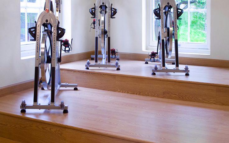 Suelo de pergo para gimnasio tarimas para el deporte - Suelos para gimnasios ...