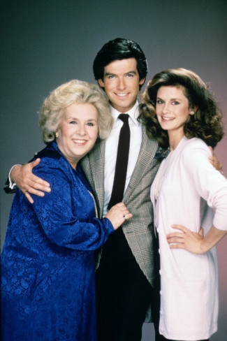 Remington Steele.