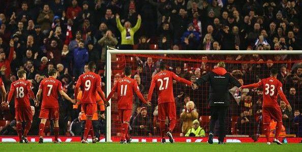 Watford vs Liverpool: Premier League Betting Tips