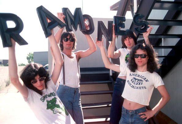 Tommy Ramone, The Last Surviving Original Member Of The Ramones, Dies