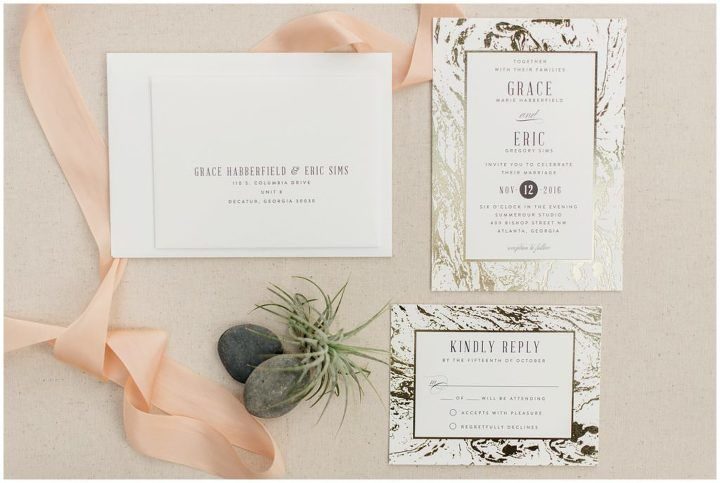 Atlanta Wedding Invitations: 365 Best Summerour Studio Images On Pinterest