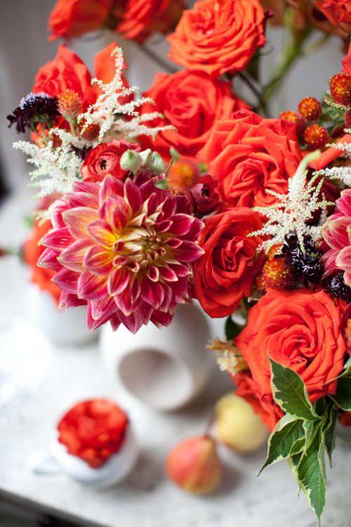 Flowers inspired by Stevie Wonder's Songs in the key of life (Album)