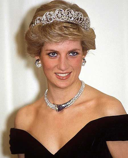Princess Diana - beautiful and inspiring