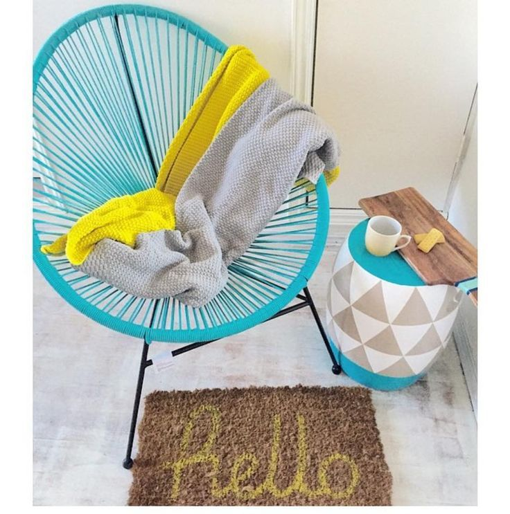 Ceramic Side Table RRP $35.00 Top 20 Homewares At Kmart by Oh So Busy Mum