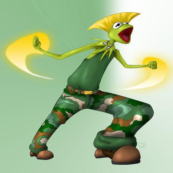 Sesame_Street_Fighter_Kermit