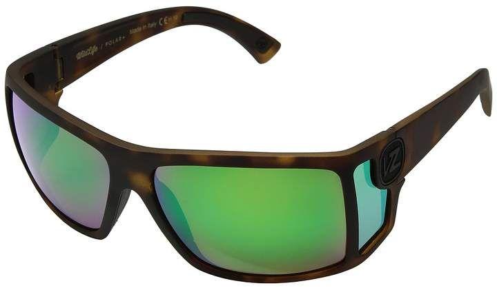 3c54e0a0feaf7 VonZipper Checko Polar Athletic Performance Sport Sunglasses