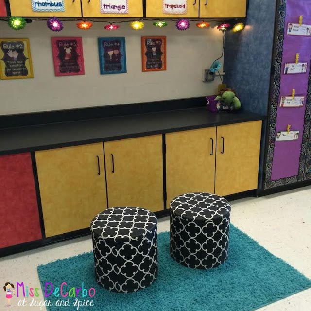 Classroom Design Ideas 4th Grade : Best images about classroom decor on pinterest