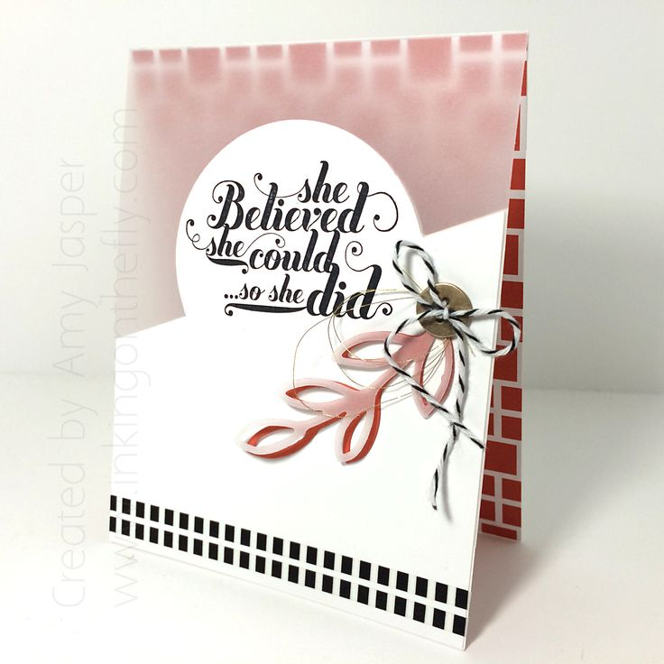 226 Best Card Tips Techniques Images On Pinterest Cardmaking