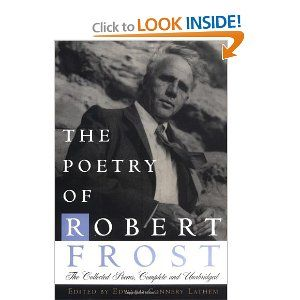 The Poetry of Robert Frost: The Collected Poems, Complete and Unabridged --- http://bizz.mx/br2