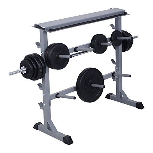 Free Weights Storage
