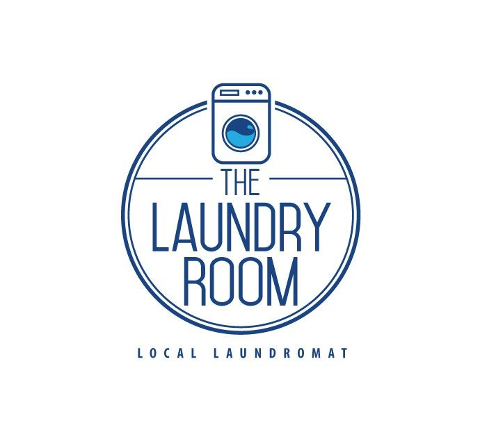 Local Laundromat Re-brand. Looking for classic logo inspired from 40