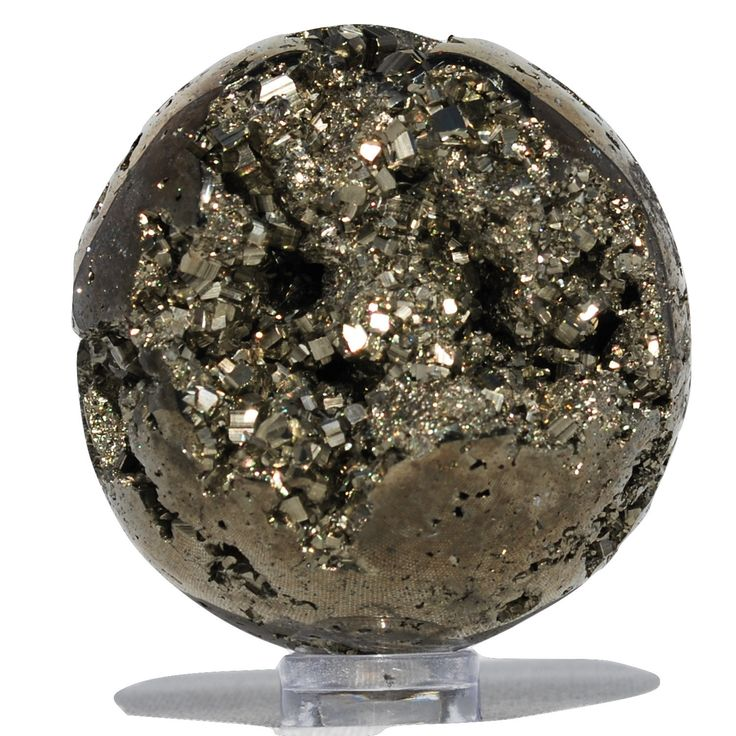 Pyrite Sphere - Bella Rok - Finest Hand Selected Crystal , Stones and Minerals