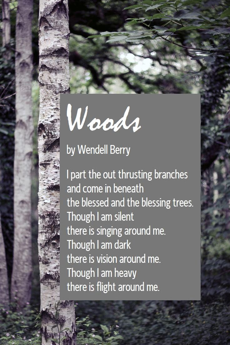 what are people for wendell berry Wendell berry is an author i've been meaning to get to for a long time as a staunch defender of the environment and nonindustrial agriculture, berry challenged my parents' generation to think twice about the price of american modernity.