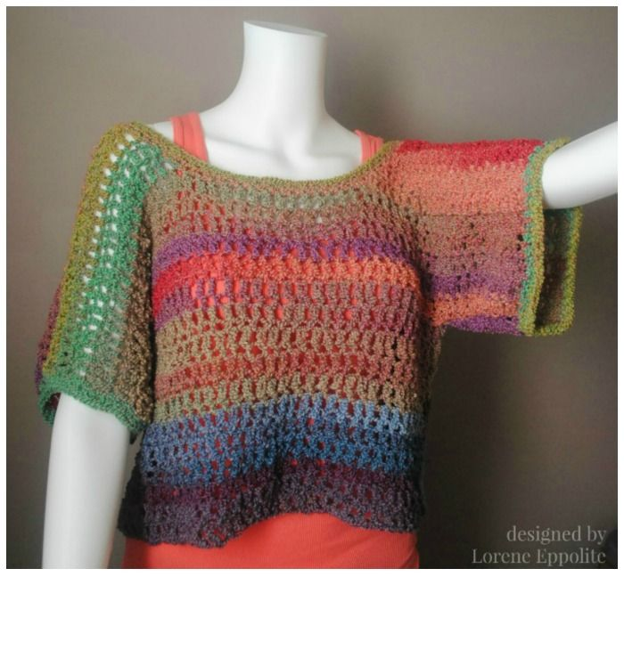 Best Crochet Pattern Maker : 932 best images about Crochet - Tops - Short Sleeve on ...