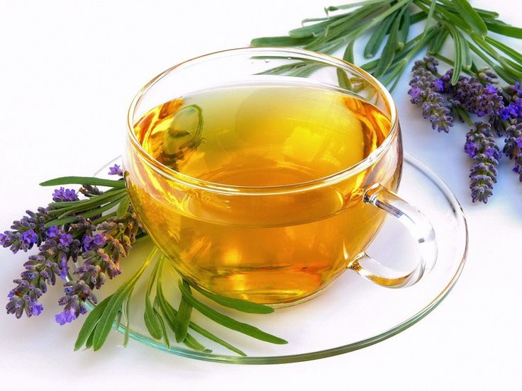 Lavender Tea- Benefits, How To Make & Side Effects | Organic Facts