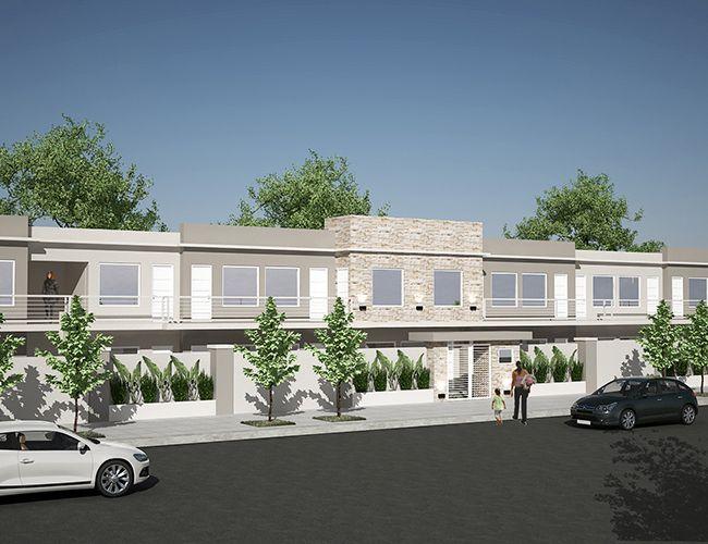 Condominio URBANO 22  - Bella Vista