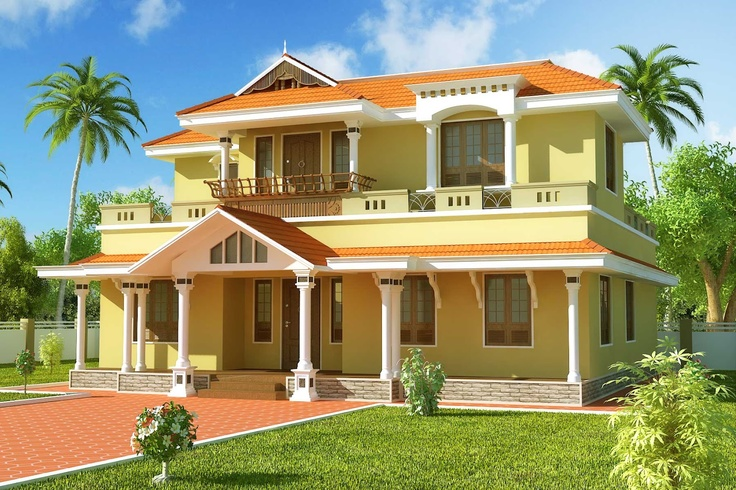 Beautiful home design images